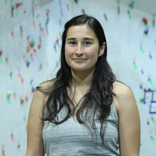 SJ Q&A: Diane Ortega, The Studio Climbing Gym