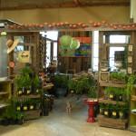 Poppy Farm Home & Garden hosts a food and wine event Sept. 22.