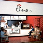 Chick-fil-A Protests Reach Silicon Valley