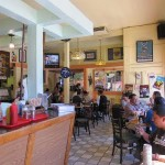 Peanuts Deluxe Cafe is a huge student hotspot and has been serving SJSU students and faculty for years.