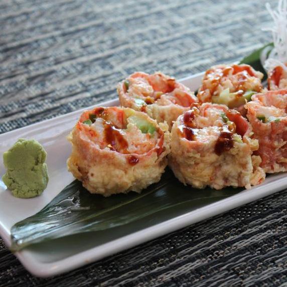 Food Truck Profile: We Sushi