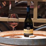 NEW TASTES: Comartin Cellars celebrates its new releases.