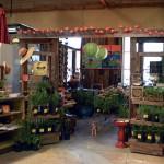 READY TO POUR The new Poppy Farm store hosts Vineyard to Market Saturday.