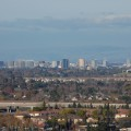 San Jose is apparently the richest city in the country when it comes to medium household income.