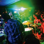 OPEN MIC: Despite a reputation for excessive red tape, the city of San Jose has eased restrictions to encourage more live music like this show at Pagoda.