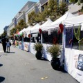READY, SET, TASTE:  ItÕs almost time for the annual Redwood City Salsa Festival.
