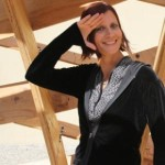 Amy Anderson is the Events and Promotions Manager for the San Jose Downtown Association.