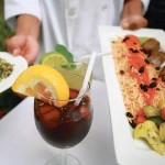 TEMPTATION: Laili on Cooper Street in Santa Cruz is one of more than 30 restaurants offering $25 three-course menus for Santa Cruz Restaurant Week.