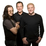 Rush Lives on at HP Pavilion