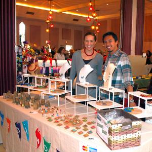 Jingle Fest Shopping Event
