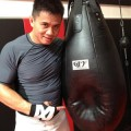 Cung Le Returns to the Octogon