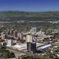 San Jose's housing market experienced a sharp upward swing in 2012.