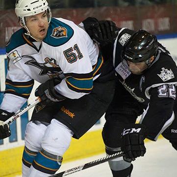 NHL Lockout Ends; San Jose Sharks Set to Return