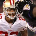 The Niners and Ravens go head Sunday at the Super Bowl in New Orleans.