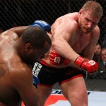 The last Strikeforce match will air on Showtime, January 12 at 7pm. Photo courtesy of Strikeforce