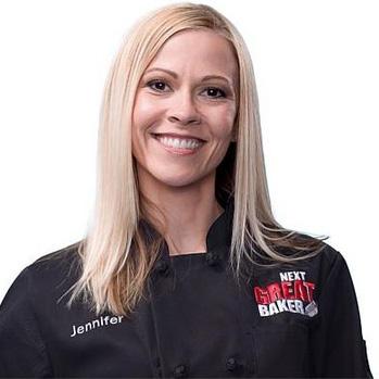 San Jose Baker Jen Kwapinski Elimination From 'Next Great Baker' Show