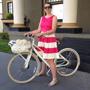 SJ Q&A: Corinne Winter, Silicon Valley Bicycle Coalition