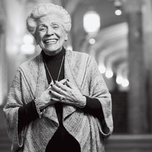 SJ Q&A: Irene Dalis, Opera San Jose