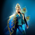 Cirque du Soleil's Amaluna takes the audience to an island ruled by goddesses.