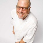 Chef Michael Miller of Silicon Valley Capital Club.