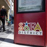 AEDIS Architecture and Planning expects to open a new marketplace in the SoFA District this November.
