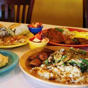 Habana Cuba Adds Spice and Variety to Breakfast