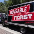 Moveable Feast is on pace to be involved with almost 1,000 food truck-related events this year. Photo by Alex Stover.