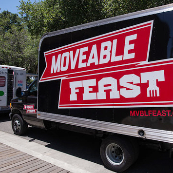 Moveable Feast Announces Summer Bacon Festival, Night Market