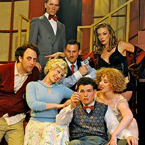 Reefer Madness at SJ Stage Company