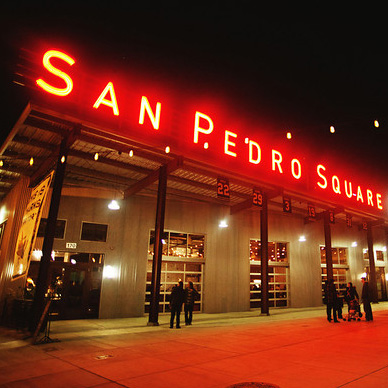 San Pedro Square Market Guide