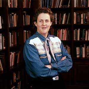 Temple Grandin Speaks about Autism