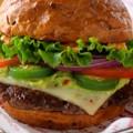 Up-and-coming Smashburger draws crowds.