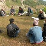 Fighting Poverty through Organic Tea