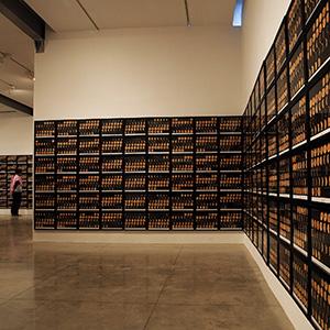 'Epilogue' at San Jose Museum of Art