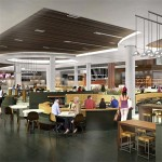 Valley Fair Announces New Food Court
