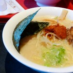 Review: Shin Shin Men Men Ramen