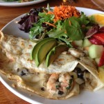 Review: Whispers Cafe and Creperie
