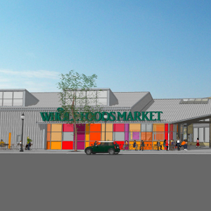 Whole Foods to Open on the Alameda