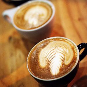 Chromatic Coffee Celebrates First Anniversary