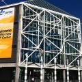 The San Jose Sharks will play their season opener Thursday in the recently renamed SAP Center.