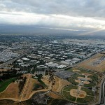 A recent report deemed Silicon Valley the wealthiest metro area in the nation. (Photo by Wonderland, via Flickr)