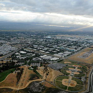 San Jose Named Richest Metro Area in US