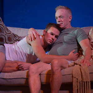 Stage Review: Next Fall