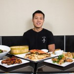 Izzo owner Frank Chang aims to serve traditional Chinese and Taiwanese fare as well as fusion dishes like the pork belly quesadilla.