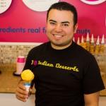 Review: Nirvanaah Indian Ice Cream