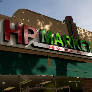 Long Awaited HP Market Reopens in Hyde Park