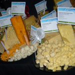Little Cheese Shoppe in San Pedro Market Square stocked more than 400 artisan cheeses over the 14 months it was open.