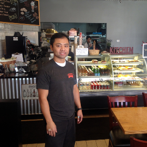 Interview: John Pol of A Good Morning and The Griddle