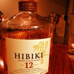 Nomikai features a full bar with a variety of Japanese whiskey.
