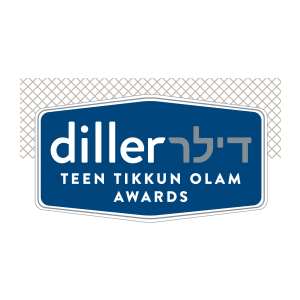 Tikkun Olam Award Encourages Youth Philanthropy